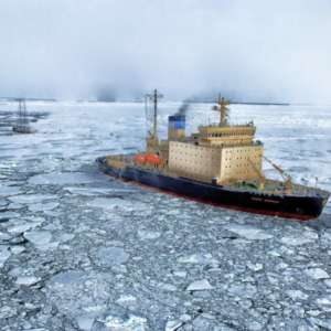 The New Northern Sea Route – and Who's Opting Out