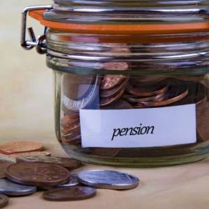 CRISIS: Retiring Truckers Face Bankrupt Pension Funds