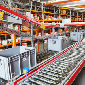 Want to Compete with Amazon? Start with Your Warehouse