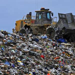 China's Recyclables Ban: A Crisis and an Opportunity
