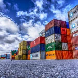 Capacity, Congestion at Ports Drive Shipping Costs Up Everywhere
