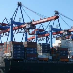 An Unexpectedly Sunny Spring for Shippers