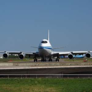 Air Cargo Market Tries to Find its Footing