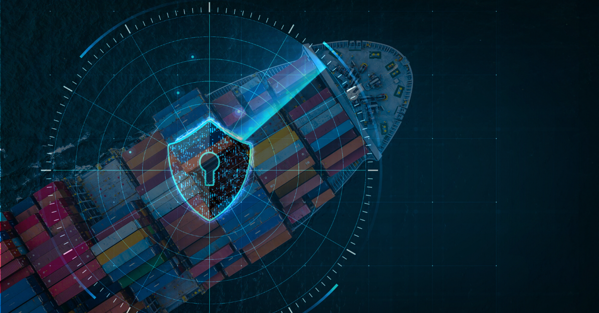 Maritime Cyber Security Threats and Solutions   Red Arrow Logistics