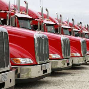 In Search of Stability, Trucking Moves to Dedicated
