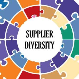 The Case for Supplier Diversity: Stronger Businesses, Stronger Connections