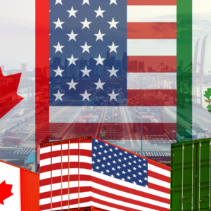 Impacts of the Revised USMCA on Trade | Red Arrow Logistics