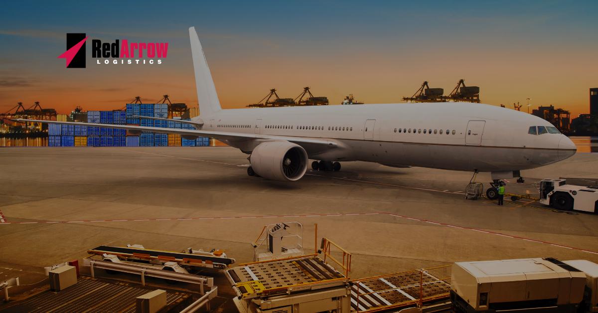 Aerospace Air Cargo Trends in 2020 | Red Arrow Logistics