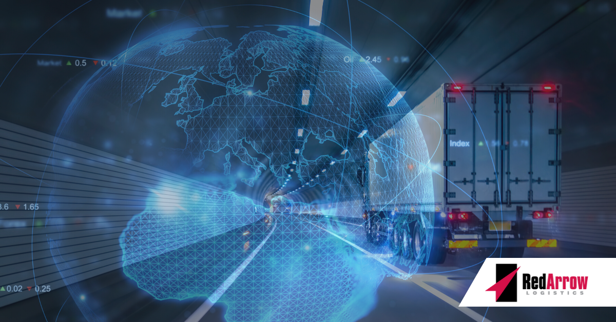How COVID-19 is Affecting Global Supply Chains and Domestic Freight in the U.S.