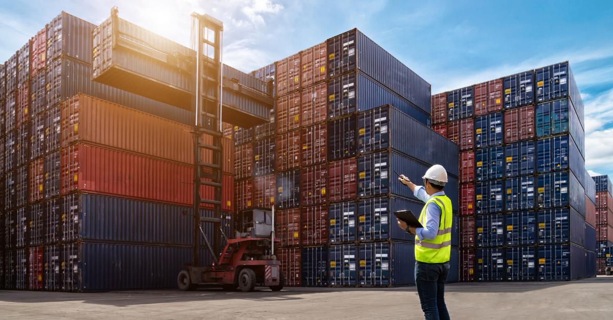 Export CFS | Red Arrow Logistics