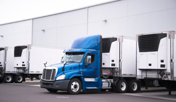 Food And Beverage Logistics | Red Arrow Logistics