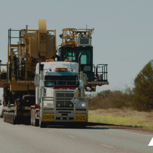 Considerations for Oversized Loads and Wide Loads