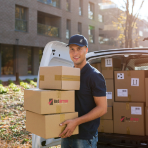 Improving Your Last Mile Delivery Strategy | Red Arrow Logistics