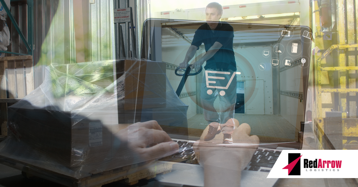 Can E-commerce Help Less-Than-Truckload Carriers in 2020   Red Arrow Logistics
