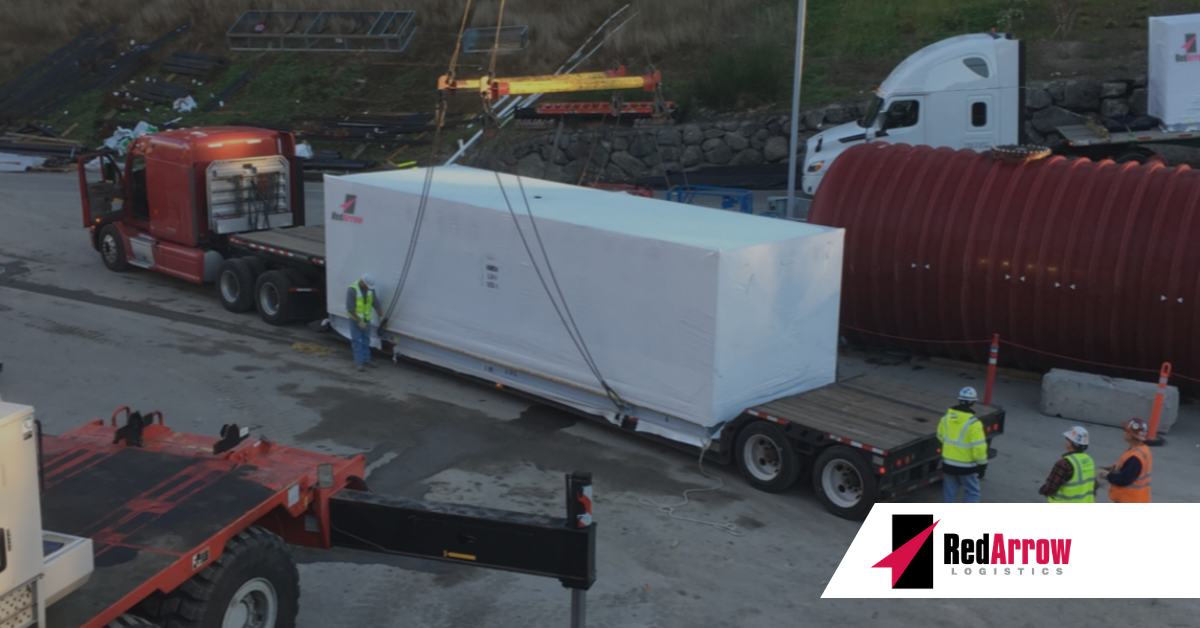 Project Cargo Benefits from Stimulus Packages   Red Arrow Logistics