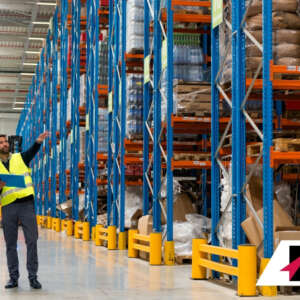 Supply Chains Changing Course | Red Arrow Logistics