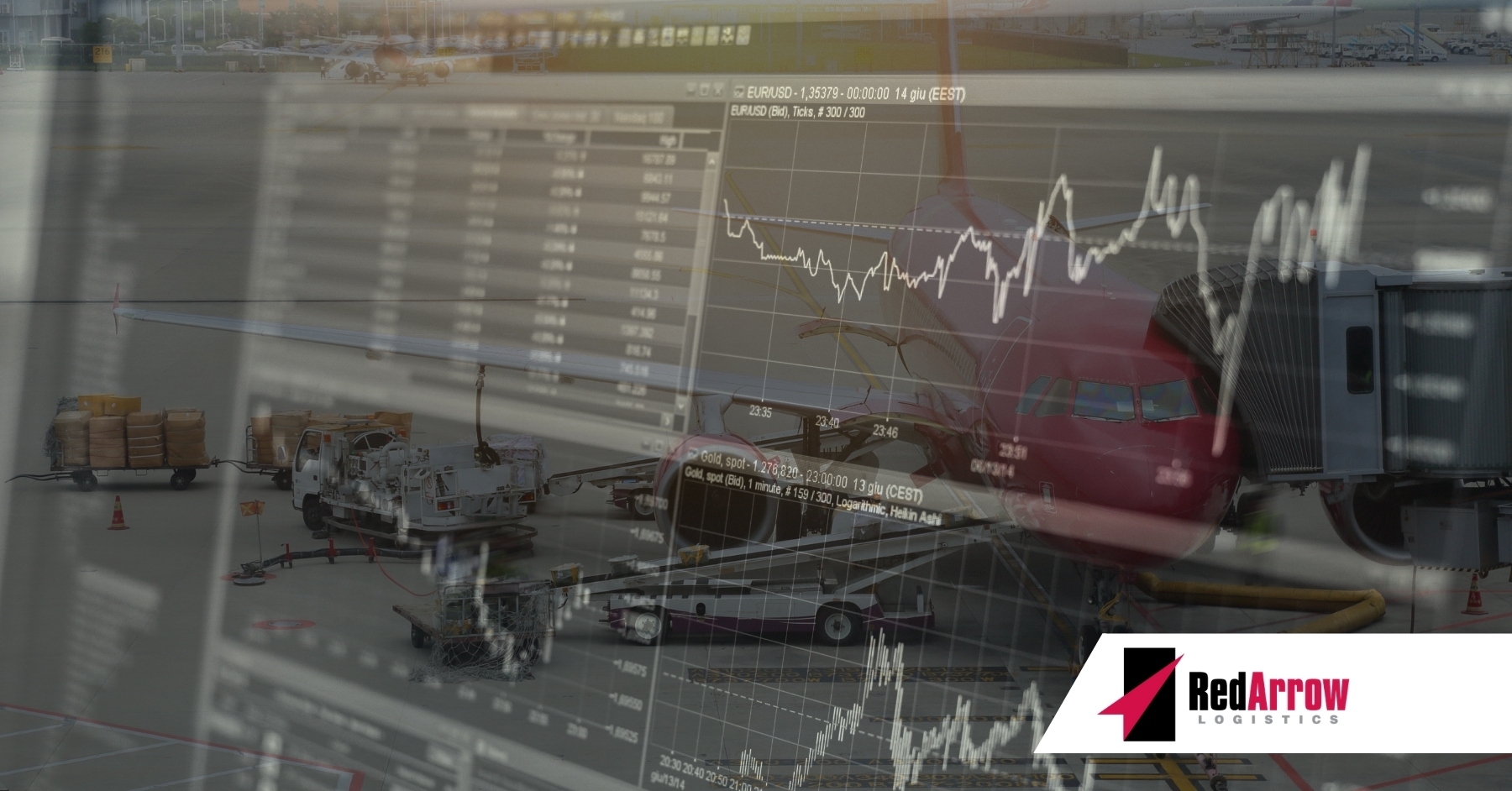 Peak Season for International Airfreight Shipping is Here   Red Arrow Logistics