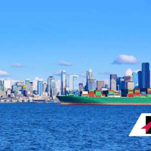 A Possible Solution to the U.S Port Congestion Issue | Red Arrow Logistics