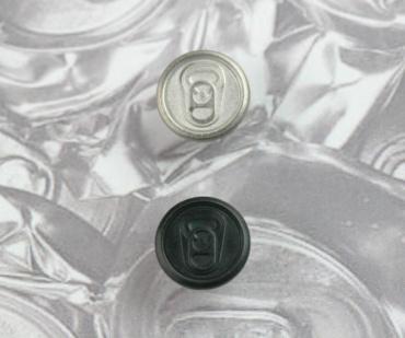 Metal Denim Button