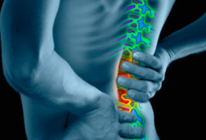 What is the most common type of low back pain?
