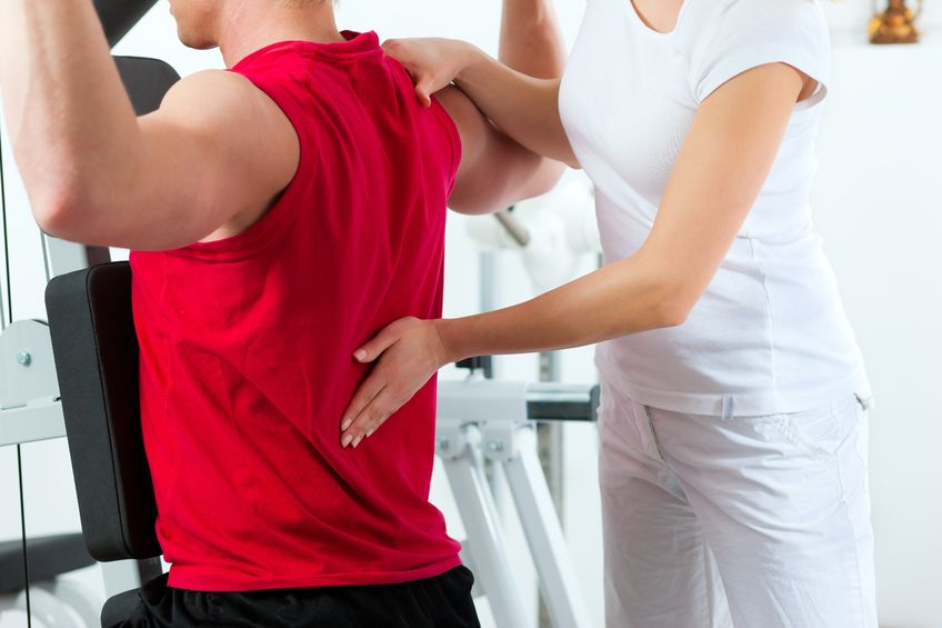 Physical therapy's effects equal to surgery for spinal stenosis symptoms