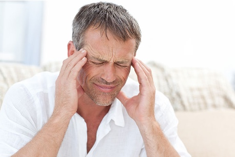 TMJ Disorder (or TMD)