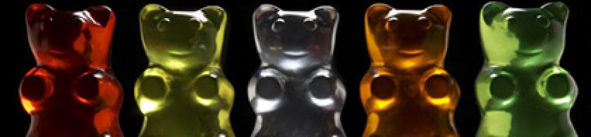 Scrummy Bears