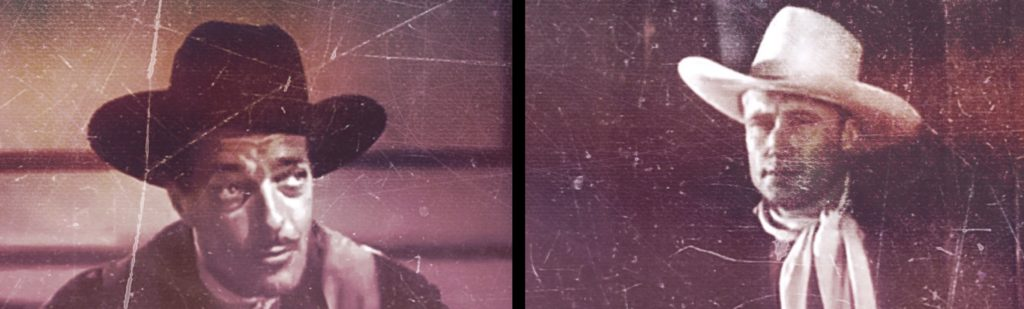 Black Hat / White Hat
