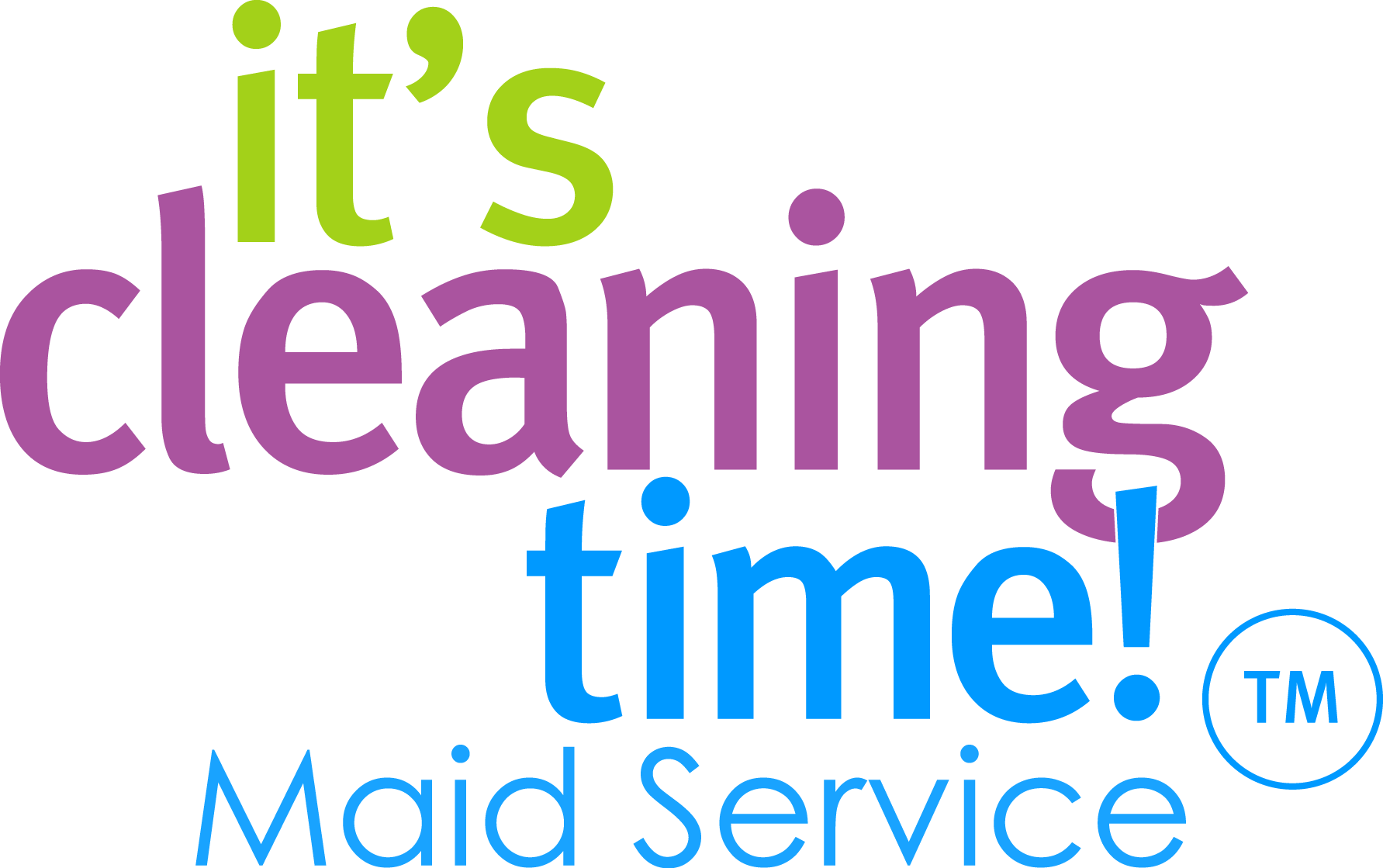 Its Cleaning Time!