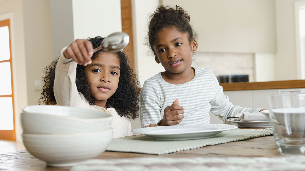 Austin Cleaning Service - Getting Your Kids to Help With Chores