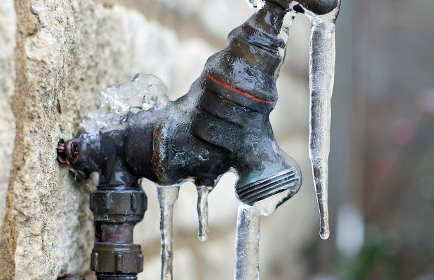Winterize Your Water System
