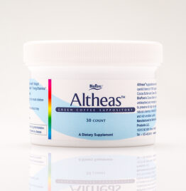 biopure altheas suppository blend