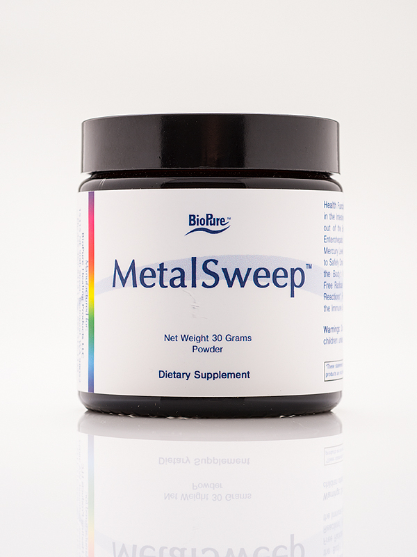 BioPure Metal Sweep Detox