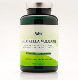 BioPure Chlorella Vulgaris