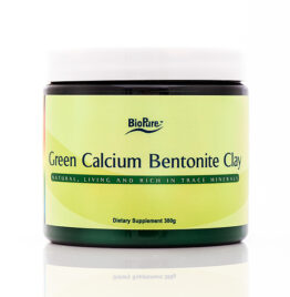 BioPure Green Calcium Bentonite Clay