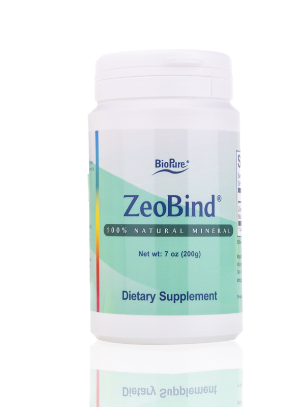BioPure ZeoBind Detox