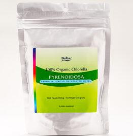 BioPure Chlorella Pyrenoidosa 1000 Tablets