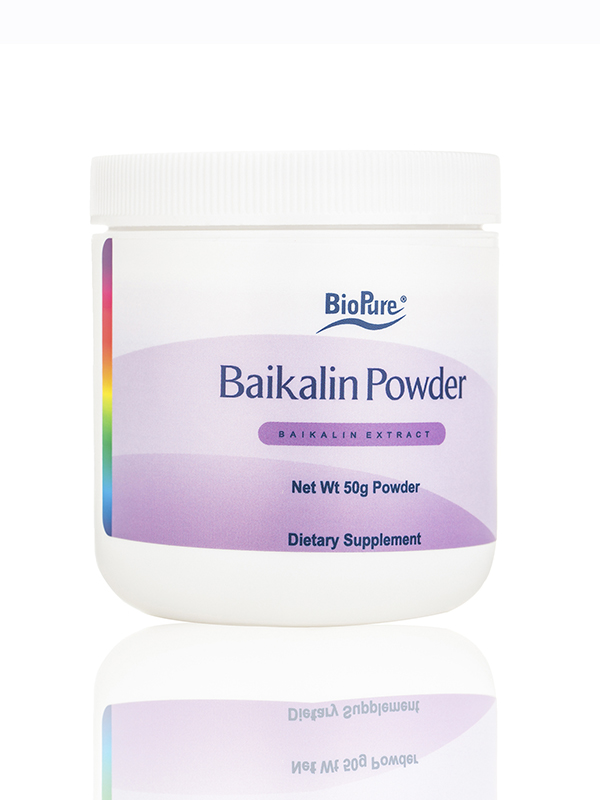 Biopure Baikalin Powder