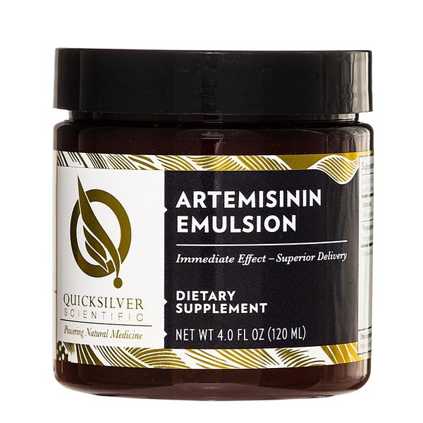 Quicksilver Scientific Artemisinin Emulsion