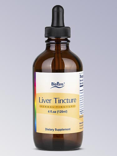 BioPure® Liver Tincture is a unique liposomal blend of herbal extracts used to stimulate bile release and digestive enzymatic secretions