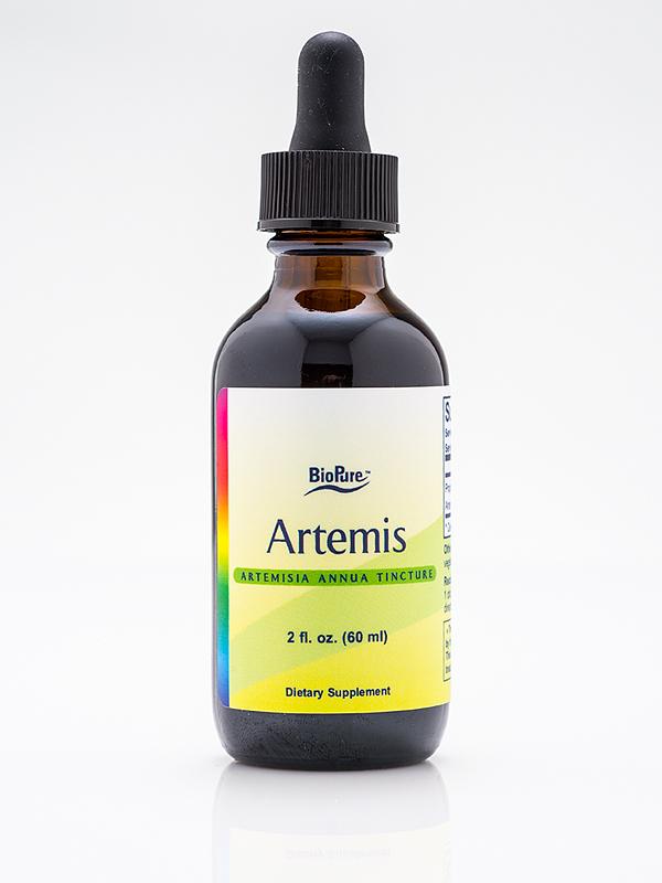 BioPure Artemis Artemisinin Immune Support
