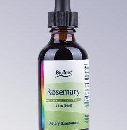 BioPure Rosemary Herbal Tincture