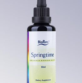 BioPure SpringTime Antioxidant Inflammation