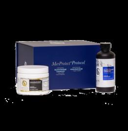 Quicksilver Scientific MerProtect® Protocol