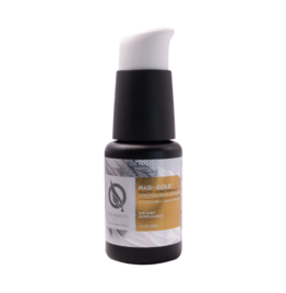 Quicksilver NAD+ Gold™ 30ml