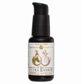 Ultra Energy Liposomal Adaptogenic Blend
