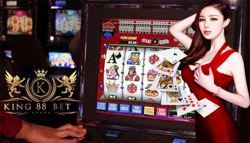 Situs Taruhan Slot Online