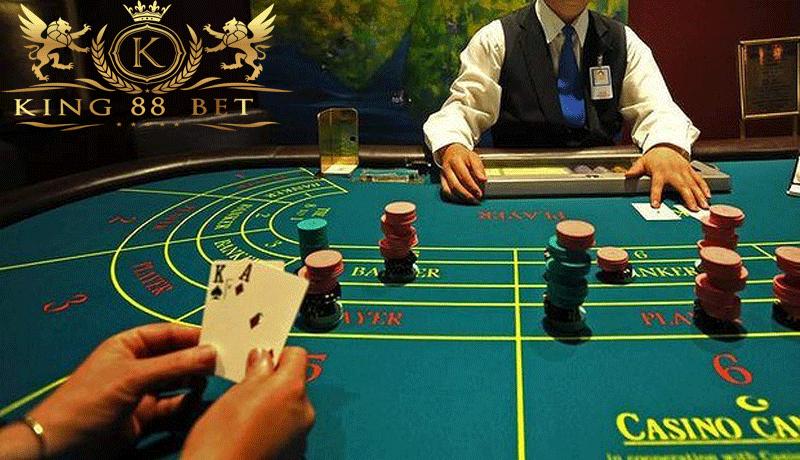 Taruhan Casino Online