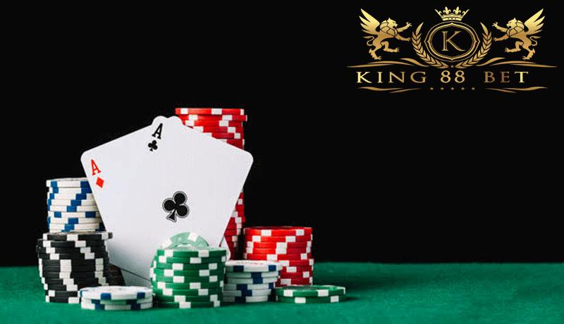 Situs Taruhan Casino