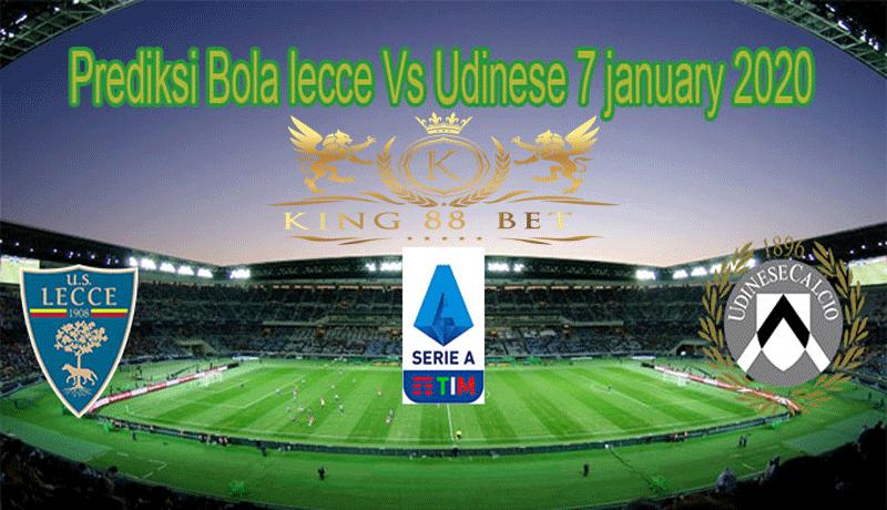 Untitled 8 - Prediksi Bola Lecce vs Udinese 7 Januari 2020